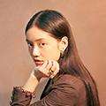 孙伊涵Dior2020早春成衣系列